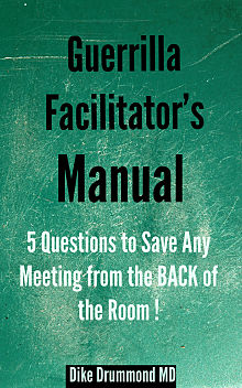 Guerrilla Facilitator's Manual